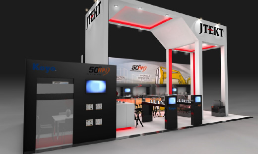Booth No.: Hall 3 – Stand 339