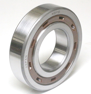 Photo of developed bearing