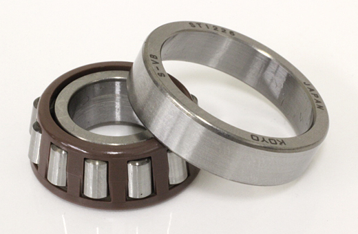 Development of ultra-small tapered roller bearing