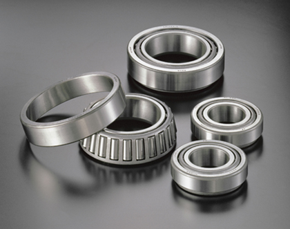 Application example: Tapered roller bearing
