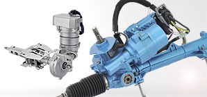 future electrical steering systems Future benefits of electric power steering brought to you by automotive iq there  are several additional functions under development which will take advantage.